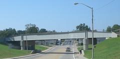 KCS Underpass