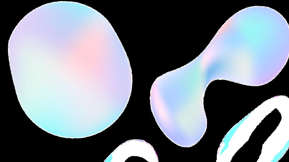 TurnON Sex Lube Blob