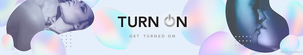 TurnOn Lubricant for Sex Natural Banner