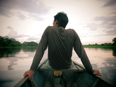 The Amazon - Colombia