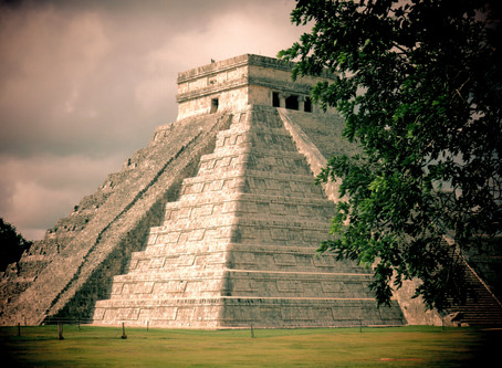 Chichen Itza - It's Alright!