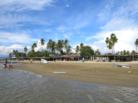 Finding Neverland - The Magic of Barra de Potosi, Mexico