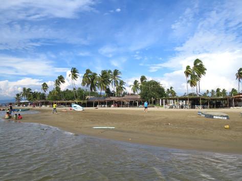 Finding Neverland - The Magic of Barra de Potosi, Mexico