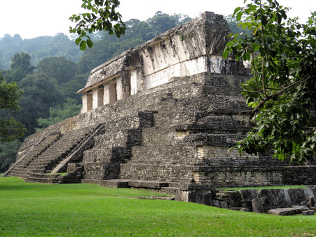 Palenque, Mexico Adventures
