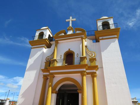 San Cristobal de Las Casas - Rest, Wine and Winter COLD!
