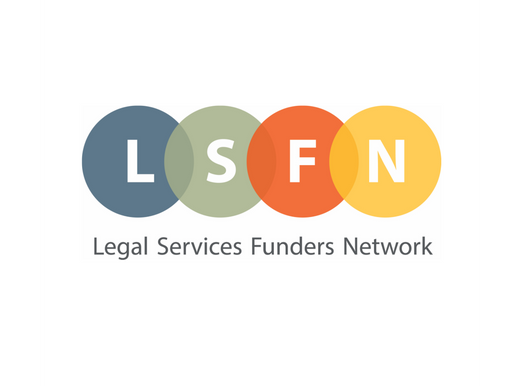 How We Catalyzed a Fellows Program to Meet Legal Services Needs During COVID-19