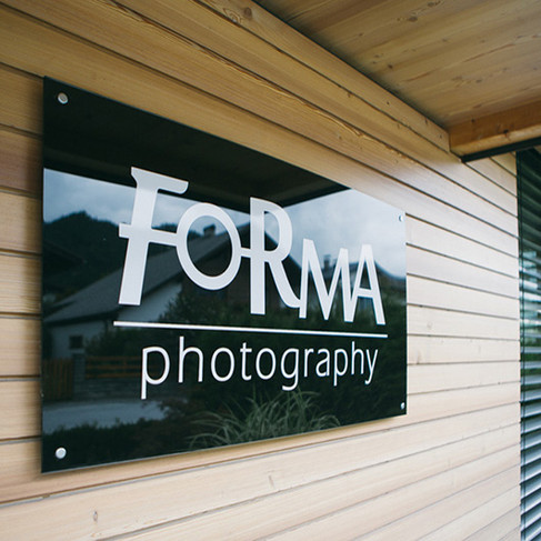 Forma Photography