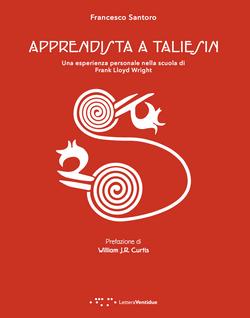 Apprentice at Taliesin
