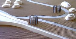 landscape model view