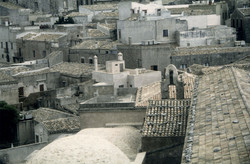 Erice residential project