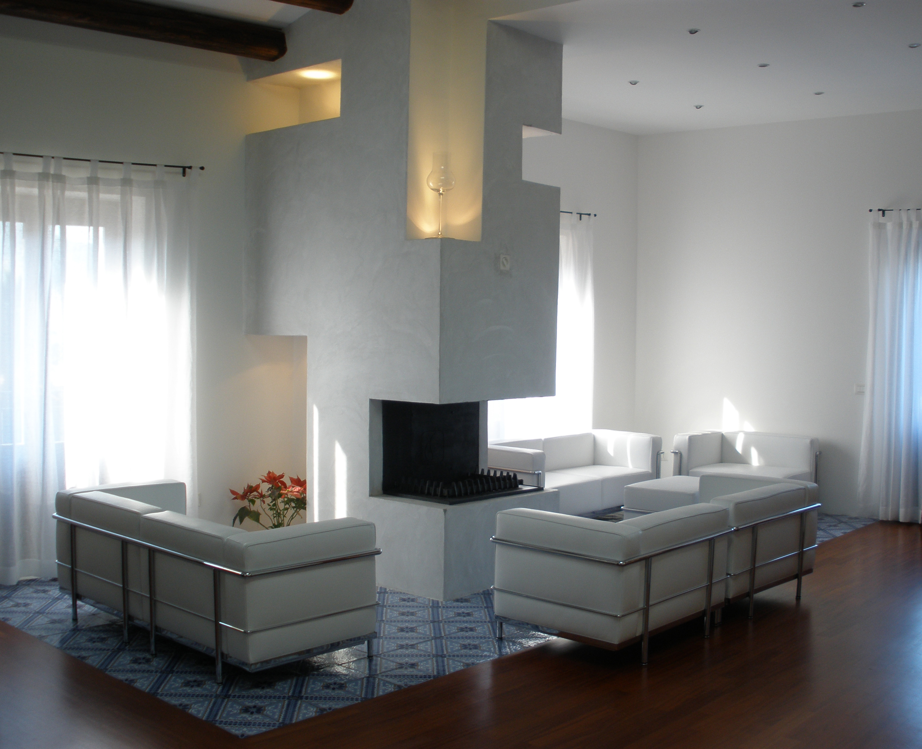 Palermo residential project