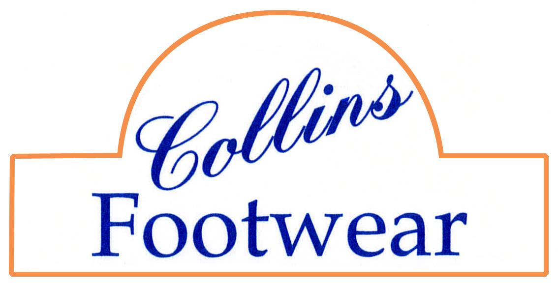 collins footwear