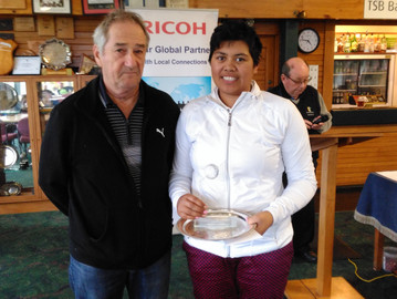 2017 Ricoh Waikato Winter Strokeplay