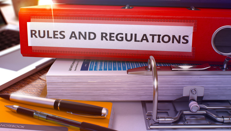 Sensible Regulation Is the Solution