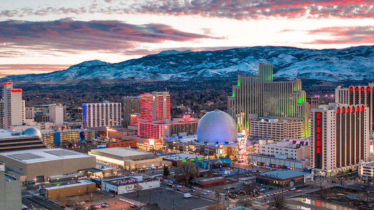 Hot Market Alert - Reno, Nevada