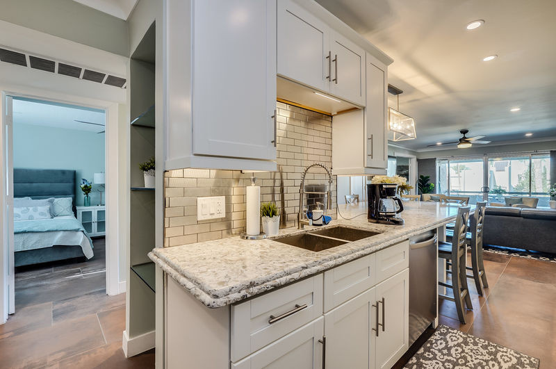 Scottsdale Maya Penthouse Suite