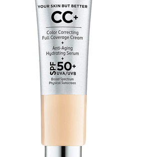IT Cosmetics Your Skin But Better CC+ Cr