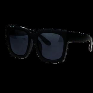 SUPER Oversized Square Sunglasses Womens