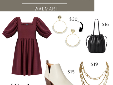 25 Fall Outfits for Women that are under $50