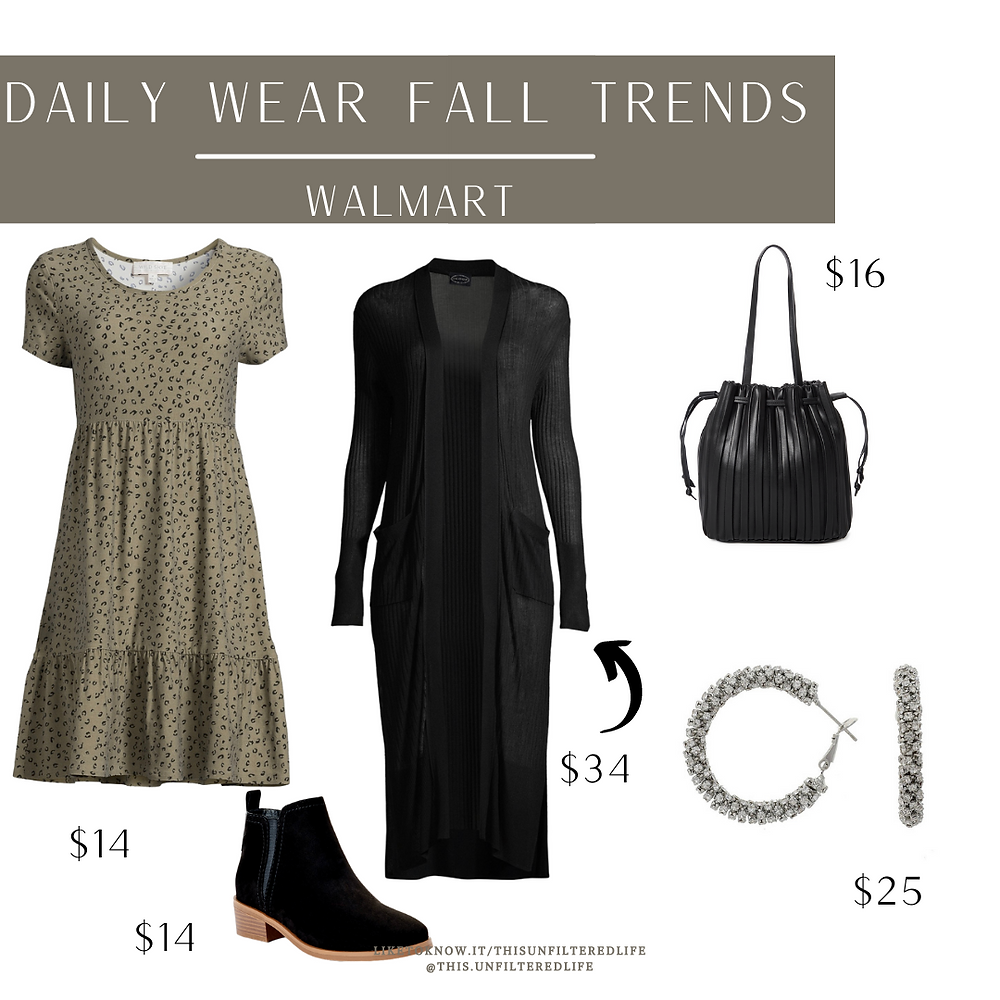 fall dress fall boots fall outfit