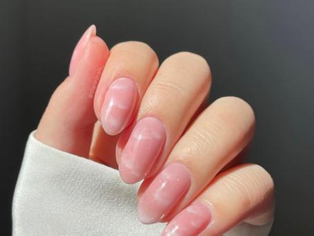 45 Pastel Nail Designs for Short Nails: Summer 2021