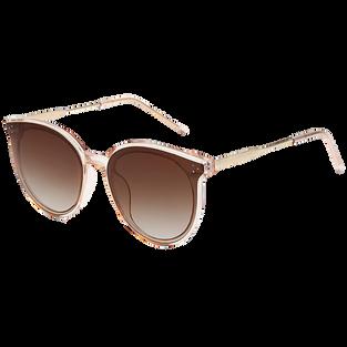SOJOS Retro Round Sunglasses for Women O