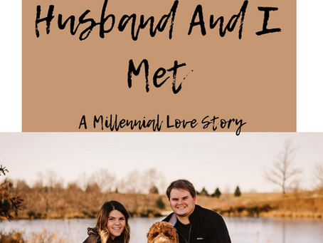 Our Millennial Love Story