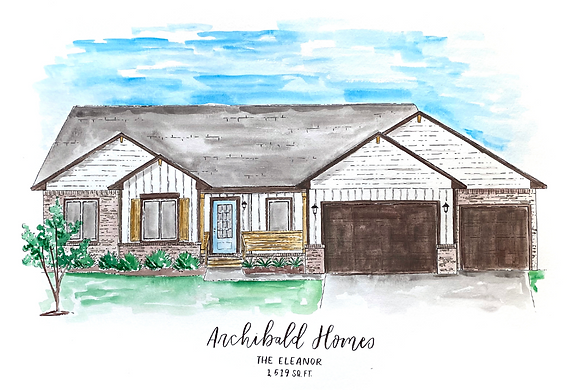 Archibald Homes