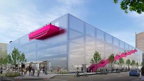 City SC Proposes Parking Garage at 1900 Olive