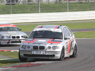 Suns Shines at Silverstone