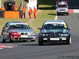 Exciting rounds left to decide the 2016 winners - Snetterton and Silverstone