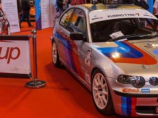 BMWcup at Autosport 2016