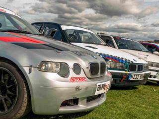 BMWcup Rally Pics