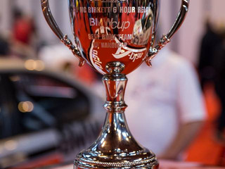 BMWcup Birkett Trophy may have new home on Saturday - updates to follow