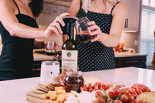 AirVi Automatic Wine Dispenser