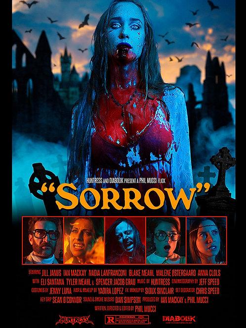 Sorrow Movie Poster