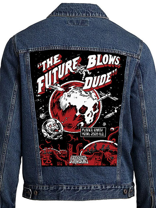 Future Blows Back Patch!