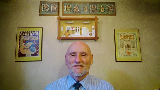 Dr. George Patrin