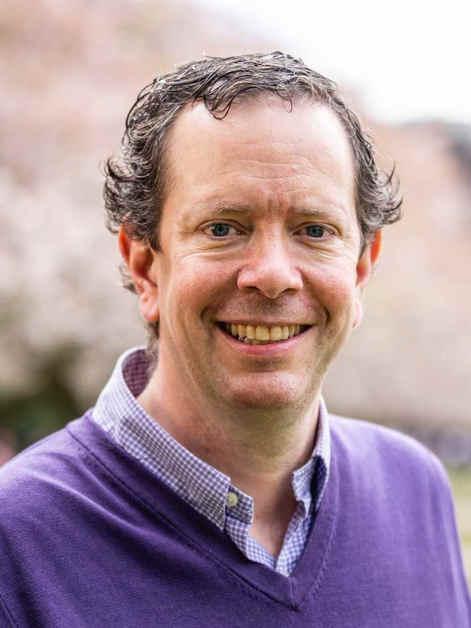 Dr. Jason Kilmer