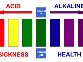 The Importance Of Alkalizing Your Body