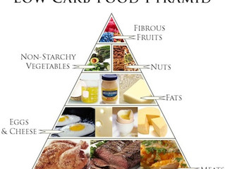 High protein, and Low Carb Diets