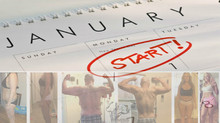 How To Achieve Your New Years Fitness Resolution Part 1 of 4