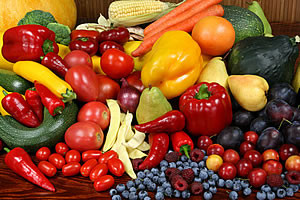Can Antioxidants Help You Reach Your Goal Faster?
