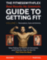 FitnessWithFlex Ebooks
