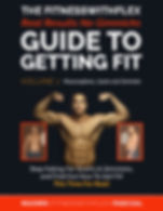 FitnesWithFlex Ebooks Guide to getting fit