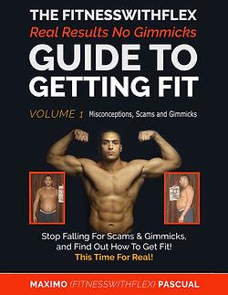 FitnessWithFlex Ebooks
