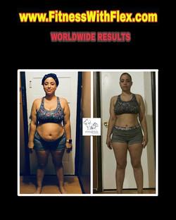 Amazing 3 month Transformation