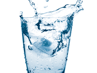 The Most Important Nutrient No One Talks About, (WATER)