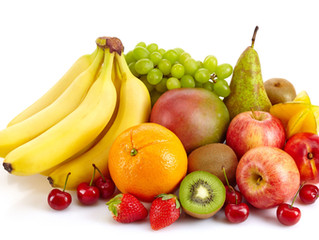Why Fruits Can Make You Fat
