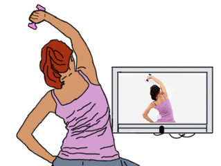 Do At Home Workout Training Videos Really Work?